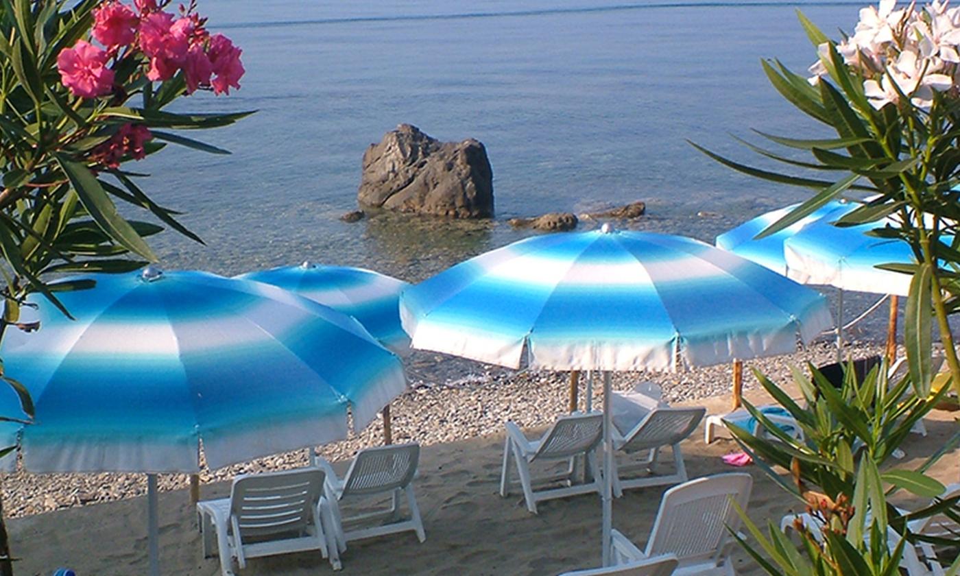 Hotel villaggio hydra club di eleatica tour srl for Piscina hydra villabate prezzi
