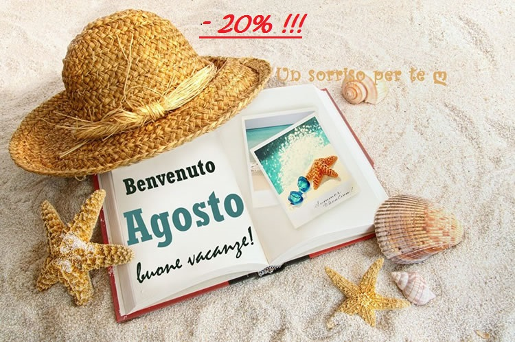 Last minute 7 notti All Inclusive 18-26 agosto!!